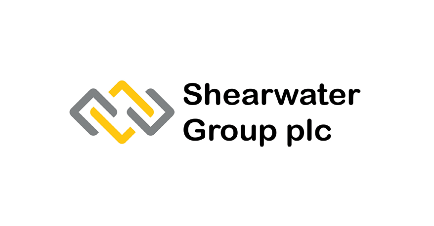 Shearwater Group PLC